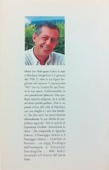 Publicaciones individuales de las cartas, en italiano.