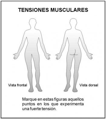 Tensiones musculares