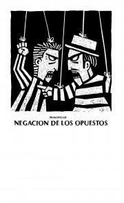 Principio de negación de los opuestos