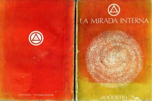 Versión de La Mirada Interna con autor anónimo (Febrero 1974).